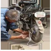 工业设备修理